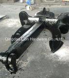 Ancla de amarradura/ancla marina/ancla de la industria pesquera/ancla de Hhp Anchor/AC-14 con el certificado de LR