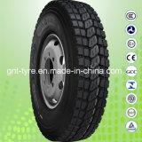 Neumáticos sin tubo radiales resistentes del carro del omnibus de los neumáticos TBR del neumático 12.00r20 del carro del triángulo 315/80r22.5 Doupro, neumático 13r22.5