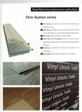 最もよい工場価格床防水PVCビニールのフロアーリング