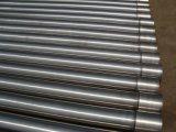 Pantalla del tubo de la ranura del minuto 0.01m m de la precisión para el refinamiento y las industrias petroleras