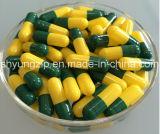 Grootte 0 de Lege Capsule van de Capsules van de Pil voor de Verpakking van de Pil Pharm