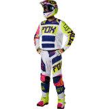 Mx van de Kleding van de Motocross van de Maatkleding van de kwaliteit Toestel die Jerseys/Broek (AGS03) rennen