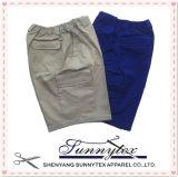 Короткое Pants с Side Pocket
