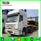Sinotruk HOWO 6X4 420HPのトラックのトラクターヘッド