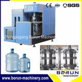 De semi Automatische Fles die van 5 Gallon de Machine van de Ventilator van de Verwerking maken