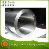 Tubo Titanium de ASTM B338 Gr9 para el cambiador de calor