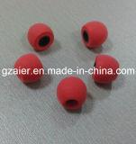 安全シリコーン材料との耳のBluetoothの使用の耳の先端かEarbuds
