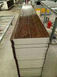 Strukturelles Isolierpanel für Baumaterial