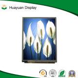 2.4 kleiner TFT LCD Bildschirmanzeige37 Pin des Zoll-