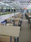 Горячий комплект столовой быстро-приготовленное питания Seater сбывания 4