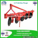 Aratro a disco di agricoltura 3 fatto nella fabbrica di Ychs