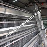 중국에서 유형 농업 기계장치 닭 감금소
