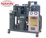 Série do equipamento industrial da filtragem do óleo de lubrificação de Tya
