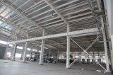 世界的な販売の軽い鉄骨構造の倉庫の小屋か研修会