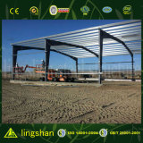 ISO9001: 2008 Steel approvato Structure Modular Building Made in Cina