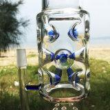 Neuestes erstaunliches kreatives Ankunfts-Glas-rauchende Wasser-Rohre (ES-GB-280)