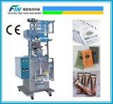 Casse-croûte automatique pesant remplir et envelopper machine à emballer