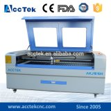Metallo e laser Metal Cutter di Non Metal CO2 per 2mm Thin Steel Plate