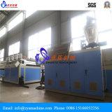 Machine de coffrage/béton en plastique respectueux de l'environnement de construction Shuttering faisant la machine