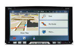 Sz Hualingan 보편적인 차 DVD GPS 인조 인간 헥토리터 8021 고품질