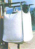 正方形の白く大きい袋/FIBC/容器袋