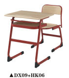 Escuela Furniture/New Design School Desk y Chair (DX09+HK06)