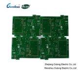 2 Layer Grün Loetmaske PCB mit Hal Beschichtung