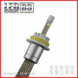 クリー語Xhpが付いている速い出荷80W 9600lm R3 9004/9007 Hb5 LEDのヘッドライトの球根50のチップ
