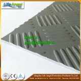 酸の抵抗力があるゴム製シート1-1.4mの幅10mの長い布の挿入のゴムシート