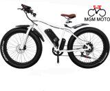 26 fetter Gebirgselektrisches Fahrrad der Zoll-grosser Energien-500W