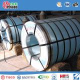 Катушка нержавеющей стали прокладки нержавеющей стали ASTM 316L