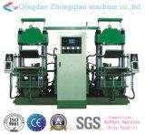 Automatischer doppelter Typ Platten-vulkanisierendruckerei