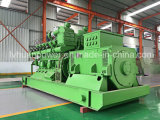 Cummins Engine를 가진 200kw 300kw 400kw 500kw Biogas 발전기