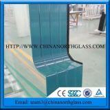 coste Inferior-e del vidrio laminado de la seguridad de 8.38m m