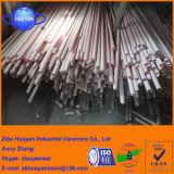 1800c Alumina -99.7% van 99% Buis op hoge temperatuur
