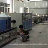 Machine d'extrusion de conduite d'eau de HDPE de la Chine