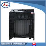 Sd4102d-cd-1: De Radiator van het Aluminium van het water voor Dieselmotor