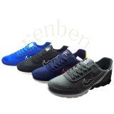 熱く新しい販売の方法人のスニーカーの偶然靴