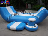 Barco inflable del ocio, barco inflable del agua