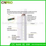 La meilleure lumière Integrated de vente du tube T8 de 4FT DEL pour l'éclairage commercial