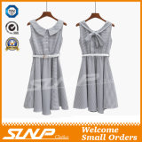 Robe/jupe de mode de femmes de piste de qualité d'OEM