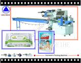 SWA-450 Automatische Verpakkende Machine Diampers