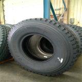 """21 """"-24.5"""" diámetro y neumático de caucho sólido neumático de camión (11R24.5)"""