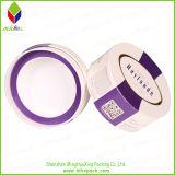 Роскошная коробка мыла бумажного круга с печатание логоса