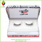Plastic Insert를 가진 높은 Grade Rigid Packaging Eyelash Box