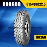 Neumático radial resistente certificado Smartway del carro del PUNTO (11r22.5, 11r24.5, 295/75r22.5, 285/75r24.5)