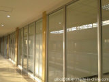 Hotel、Restaurantのショールーム、Shopping MallのためのガラスPartition Walls/Glass Wall