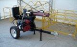 سجلّ مقياس سرعة فائقة, معدّ آليّ خشبيّة مرحة على عمليّة بيع