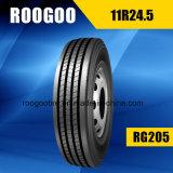 China todo el neumático de acero del carro del neumático de la parte radial TBR (900r20 1000r20 1100r20 1200r20)
