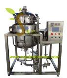 ミルクの標準化の低温殺菌の機械装置の食品加工機械教訓的な装置